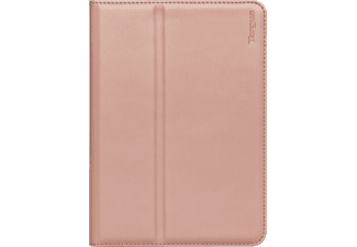 TARGUS THZ78108GL Click-In™ Tablet Hülle, Full Cover, iPad mini, Rosé-Gold, passend für: Apple iPad mini® (5. Generation), iPad mini® 4, 3, 2 und iPad mini®
