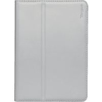 TARGUS THZ78104GL Click-In™ Tablet Hülle, Full Cover, iPad mini, Silber
