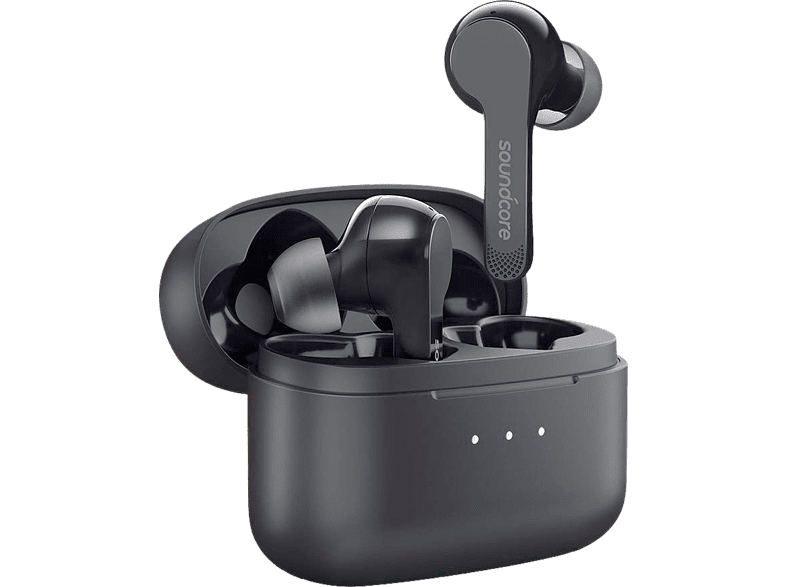 ANKER Soundcore Liberty Air, In-ear Kopfhörer Bluetooth Schwarz