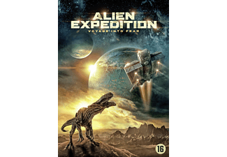 Alien Expedition - DVD