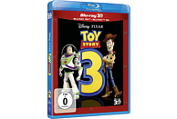 Toy Story 3 [3D Blu-ray (+2D)]