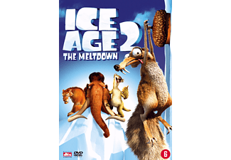 Ice Age 3: The Meltdown - DVD