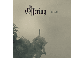 The Offering - Home - (CD)