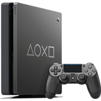 SONY PlayStation 1TB Days of Play Limited Edition