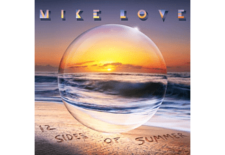 Mike Love - 12 Sides Of Summer - (CD)