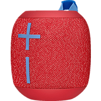 ULTIMATE EARS Wonderboom 2 Bluetooth Lautsprecher, Radical Red, Wasserfest