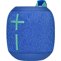 ULTIMATE EARS Wonderboom 2 Bluetooth Lautsprecher, Bermuda, Wasserfest