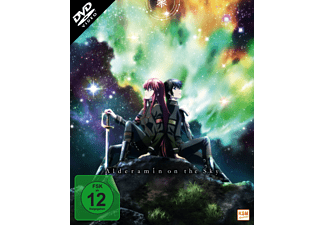 Alderamin on the Sky - Gesamtedition: Episode 01-13 - (DVD)