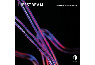 David Panzl - Lifestream - (CD)