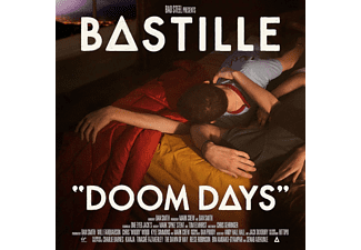 Bastille - Doom Days (LTD) CD + Cassette