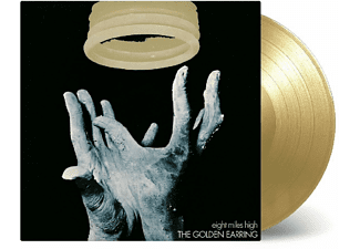 Golden Earring - Eight Miles High (ltd goldfarbenes Vinyl) - (Vinyl)