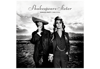 Shakespears Sister - Singles Party (1988-2019) - (CD)