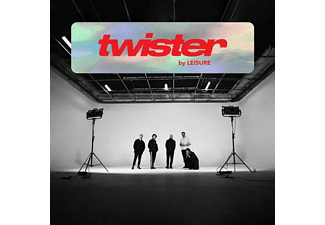 Leisure - Twister - (Vinyl)