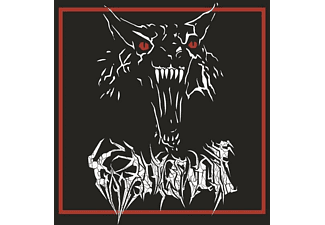 Winterwolf - Lycanthropic Metal Of Death (Red) - (Vinyl)