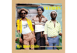 The Viceroys - We Must Unite (Reissue) - (CD)