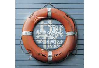 Big Tide - Sync Or Swim - (CD)