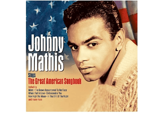 Johnny Mathis - Great American Songbook - (CD)