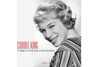 Carole King - It Might As Well Rain In September - (Vinyl)