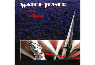 Watchtower - Control And Resistance - (Vinyl)