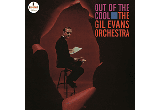 The Gill Evans Orchestra - Out Of The Cool LP