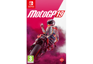Moto GP 19 FR/NL Switch