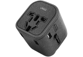 UNIQ Reisadapter Voyage World C45 (107909)