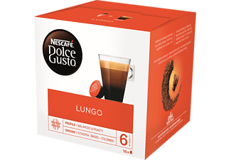 DOLCE GUSTO NESCAFE LUNGO