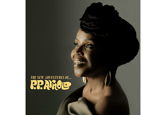 P.P. Arnold - The New Adventures Of...P.P.Arnold - (CD)
