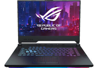 ASUS G531GV-AL112T, Gaming-Notebook mit 15.6 Zoll Display, Core™ i7 Prozessor, 16 GB RAM, 1 TB HDD, 256 GB SSD, GeForce® RTX™ 2060, Schwarz
