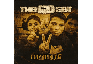The Go Set - One Fine Day - (Vinyl)