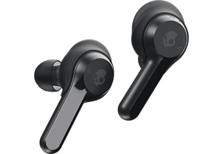 SKULLCANDY Indy, In-ear, True Wireless Kopfhörer, Schwarz