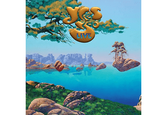 Yes - Yes 50 Live - (Vinyl)