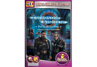 Enchanted Kingdom: Fog Rivershire Collector's Edition FR/NL PC