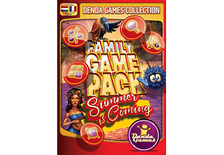 Family Game Pack: Summer Is Coming NL/FR PC