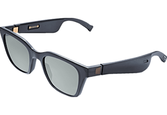 BOSE Frames Alto, Open-ear Audio-Sonnenbrille, Bluetooth, Schwarz