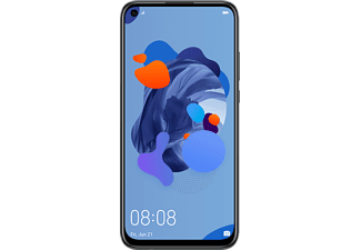 "HUAWEI P20 lite 2019 - Smartphone (6.4 "", 128 GB, Midnight Black)"