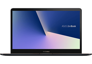 "Portátil - Asus UX550GD-BN026T, 15"", Full HD, Intel® Core™ i7-8750H, 8GB, 256GB, GTX1050, Negro"