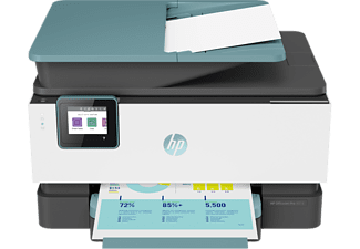 HP All-in-one printer HP OfficeJet Pro 9015 (3UK91B)