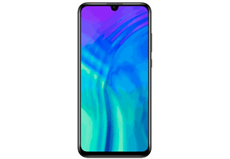 "Móvil - Honor 20 Lite, 6.21"", 4G, 128 GB, Negro"