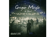 Gregor Meyle & Band - Gregor Meyle & Band-absolut Live [CD]