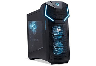 PC gaming - Acer Predator Orion PO5-610, Intel® Core™ i7-8700, 1TB+128SSD, 16GB RAM, GTX1060, W10