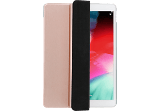 HAMA Fold Clear Tablethülle, Bookcover, Rosegold, passend für: Apple iPad Air (2019)/iPad Pro 10.5 Zoll