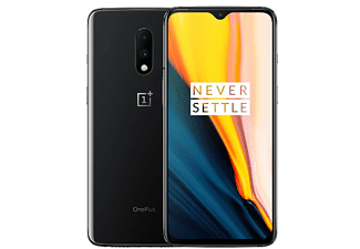 "Móvil - OnePlus 7, 6.41"" AMOLED, Qualcomm Snapdragon 855, 6 GB RAM, 128 GB, Gris"