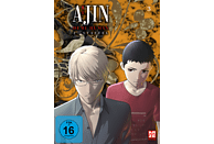Ajin: Demi-Human - 2. Staffel - Box 1 [DVD]