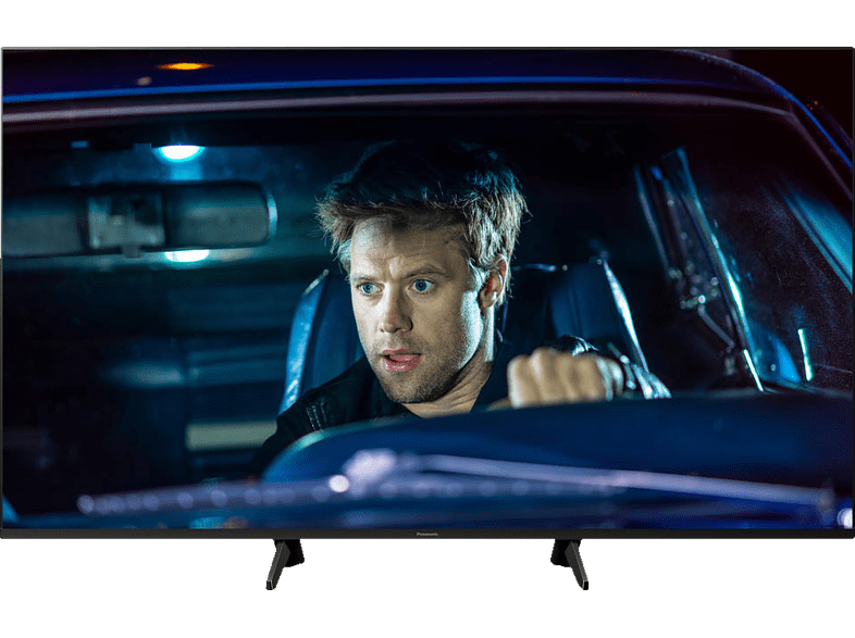 PANASONIC TX-65GXW704 LED TV (Flat, 65 Zoll/164 cm, UHD 4K, SMART TV, my Home Screen 3.5)