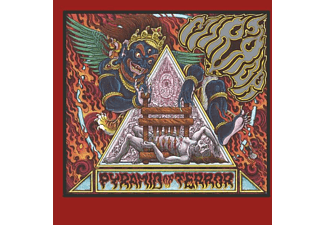 Mirror - PYRAMID OF TERROR (VINYL) - (Vinyl)