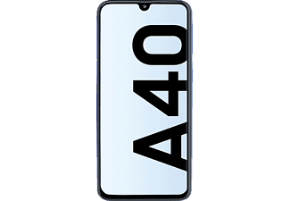 SAMSUNG Galaxy A40 64 GB Blue Dual SIM
