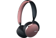 AKG Y500 WIRELESS Headset Pink