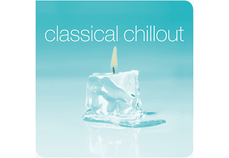 VARIOUS - Classical Chillout - (Vinyl)