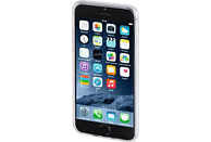 HAMA Crystal , Backcover, Apple, iPhone 6, iPhone 6s, Thermoplastisches Polyurethan, Transparent
